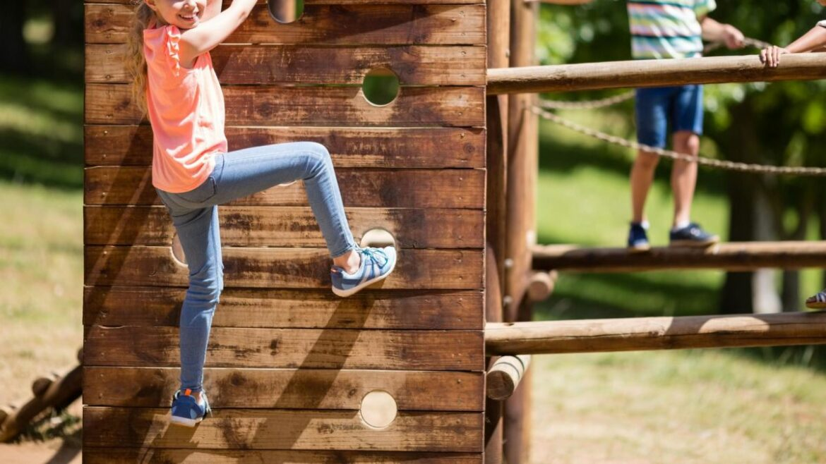 Convincing your child to exercise is hard. Here's how to do it