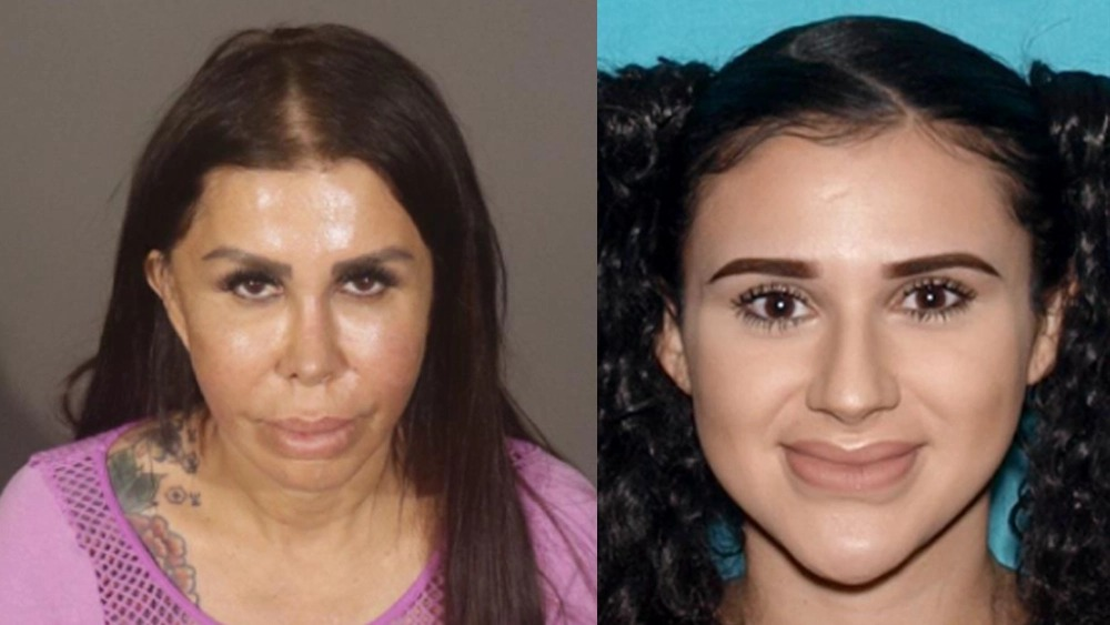 California mother, daughter arrested after woman dies from unlicensed body augmentation procedure
