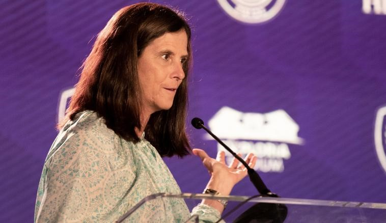 NWSL commissioner resigns as league calls off weekend matches after accusations of sexual misconduct by fired coach