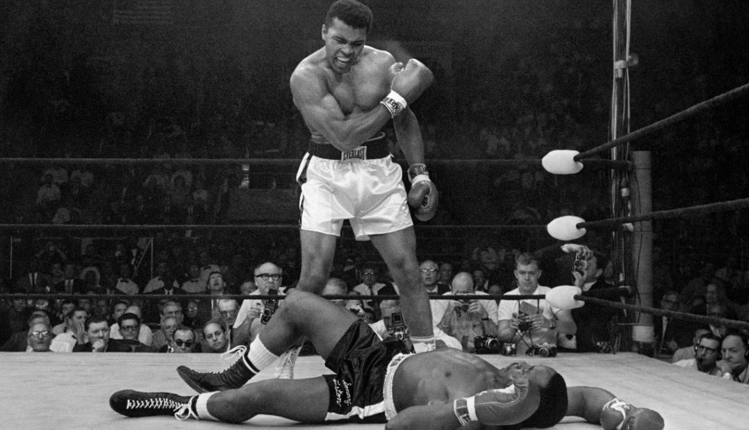 Maybe, he wasn't the problem. Maybe, I was': How Muhammad Ali stayed true to himself on his path to becoming an icon